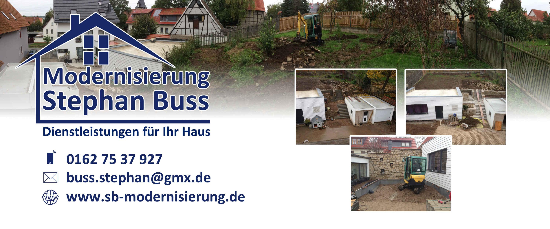 modernisierung transport stephan buss dienstleistungen f r ihr haus. Black Bedroom Furniture Sets. Home Design Ideas